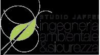 Studio Jaffei Logo